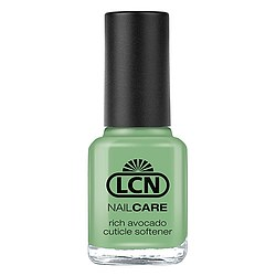 LCN Rich Avocado Cuticle Softener 8 ml