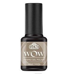 LCN WOW Hybrid Gel Polish 27 Urban Beats