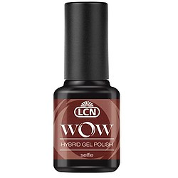 LCN WOW Hybrid Gel Polish Hashtag