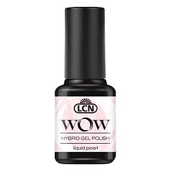 LCN WOW Hybrid Gel Polish Liquid Pearl