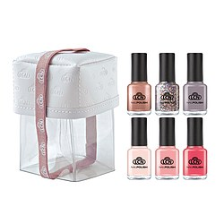 LCN La belle vie Nail Polish Set 6 x 8 ml