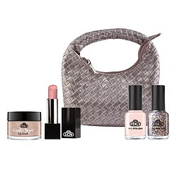 LCN La belle vie Make up Set