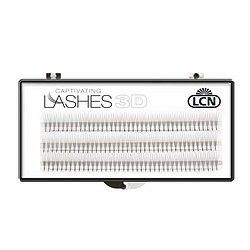 LCN 3D Lashes Box- Büschel Wimpern