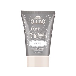 LCN In love with Christmas Hand Cream Olive