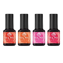 LCN WOW Hybrid Gel Polish NEON Collection