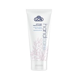 LCN Anti Age Hand Cream NEW