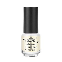 LCN Nail Care Oil Almond Marzipan