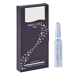 Malu Wilz Good Night Ampullen Set 7 x 2 ml