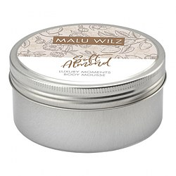 MALU WILZ Sweet Almond Body Mousse 200 ml