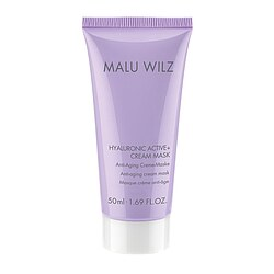 Malu Wilz Hyaluronic Active+ Cream Mask - Promo