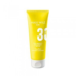 Malu Wilz Face Protect Sunscreen SPF 30