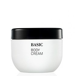 Monteil Basic Body Cream