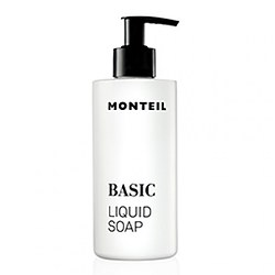 Monteil Basic Liquid Soap