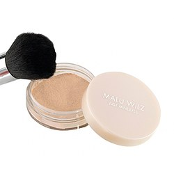 MALU WILZ Just Minerals Powder Foundation