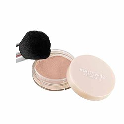 MALU WILZ Just Minerals Powder Foundation 01 Soft Porcelain