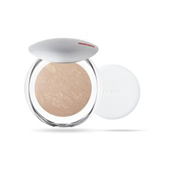PUPA Luminys Silky Baked Face Powder 05 Amber Light